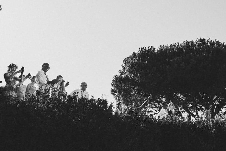 engagement in sardinia